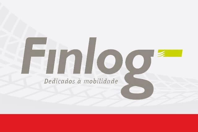 Celebração de Protocolo com Finlog
